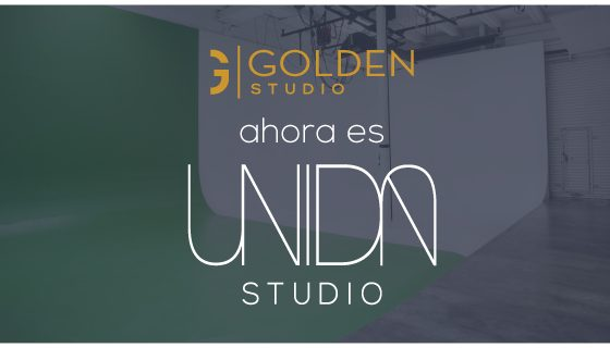 Golden Studio Unida Studio